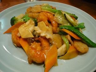 皇君菜館5