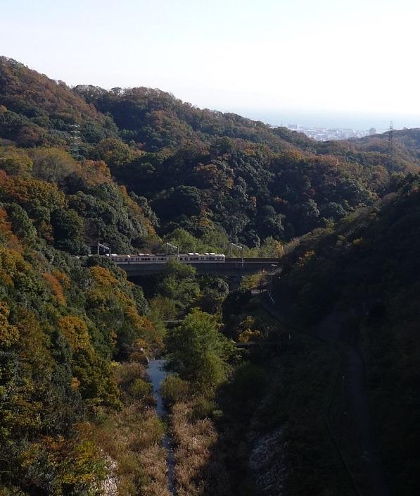 石井ダム6