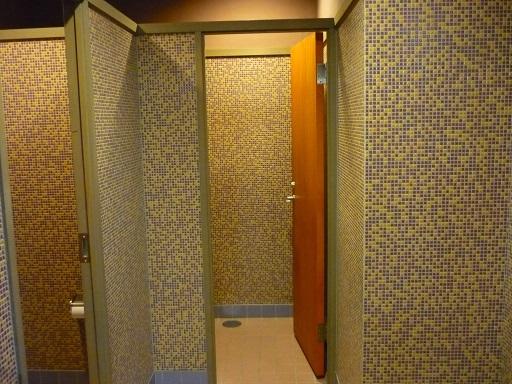 九谷焼美術館トイレ1