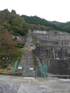 神子畑選鉱場2