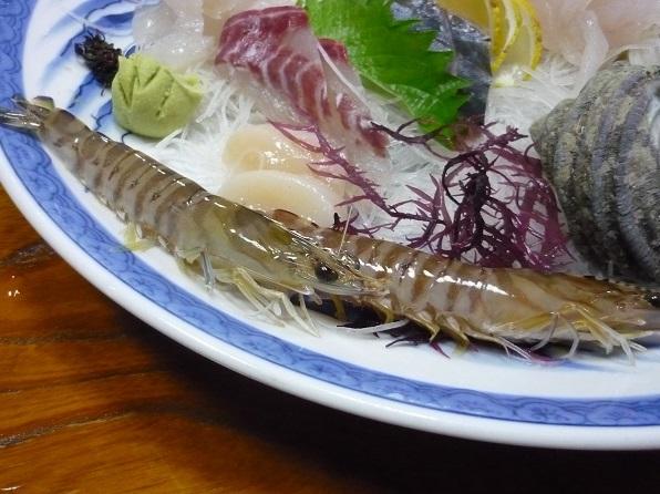瀬戸の華料理2