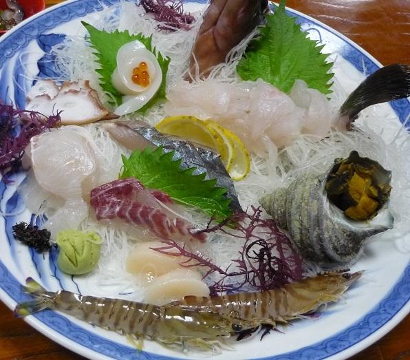 瀬戸の華料理3