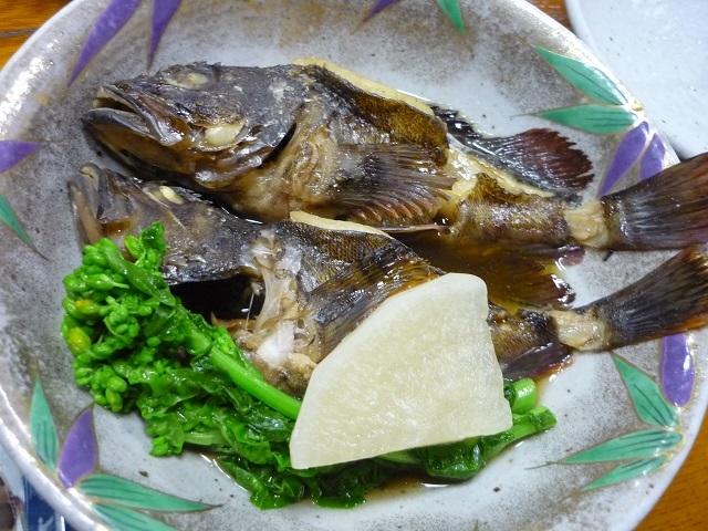 瀬戸の華料理4
