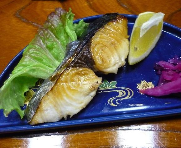 瀬戸の華料理5