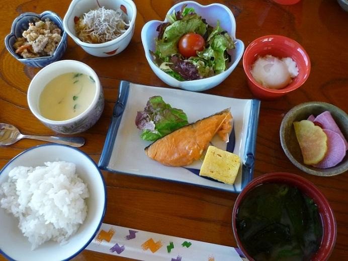 瀬戸の華料理9