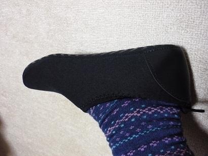 足カバー3