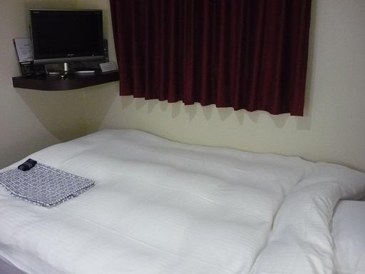ビジネスホテル ナカダ3