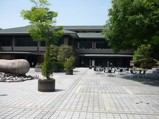 京都国際交流会館1