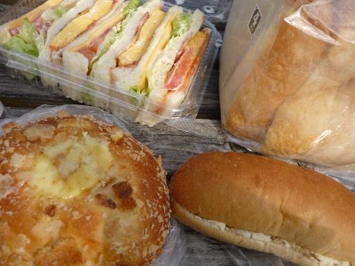 パンのみみ6