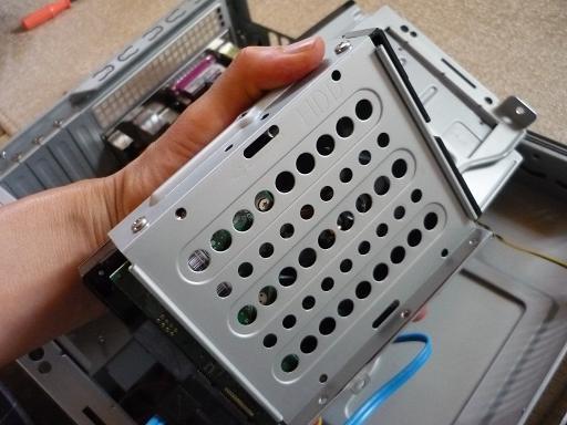 パソコン内部4