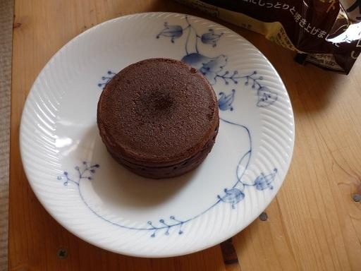 今川焼チョコ2