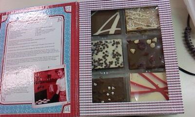 チョコの本2