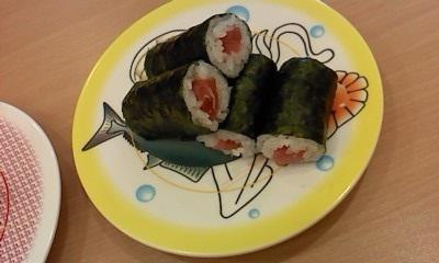 かっぱ寿司1