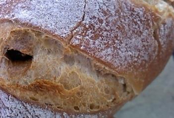 ビゴいちじくパン
